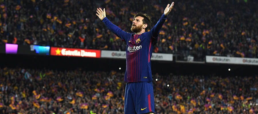 Soccer Betting Update: Pep Denies Going for Messi, PSG Offer 2-Year Deal Contract
