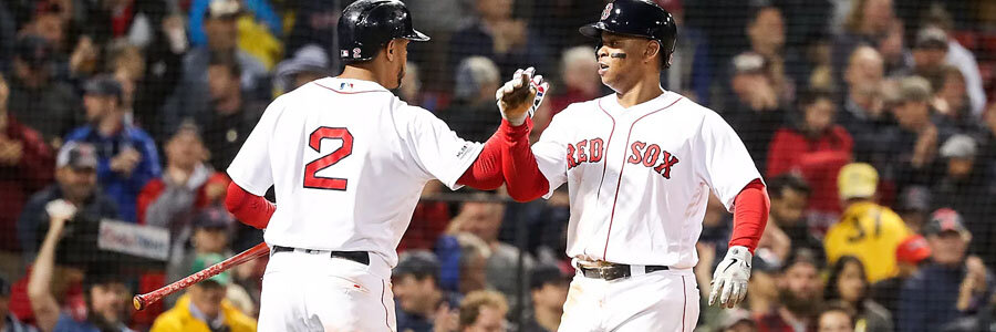 Red Sox vs Blue Jays MLB Lines, Preview & Prediction