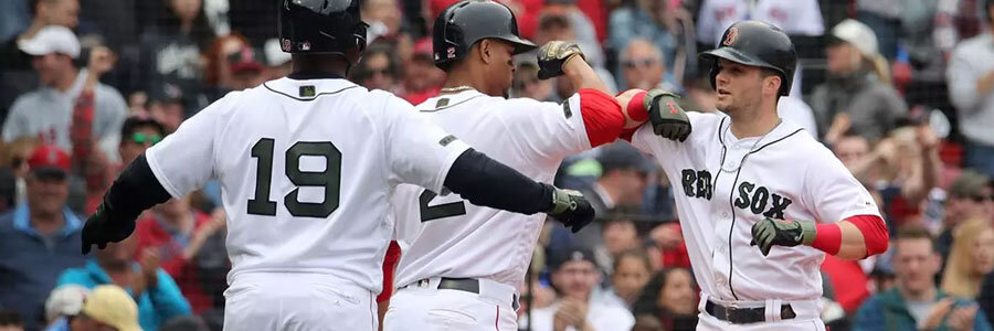 Red Sox vs Blue Jays MLB Odds, Preview & Expert Pick.