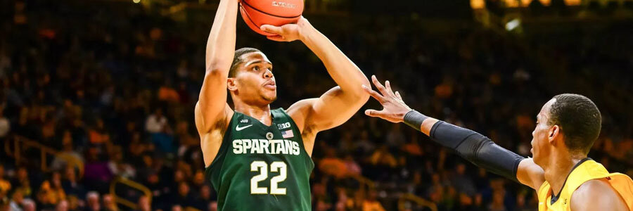 Updated NCAAB Championship Odds – February 8th Edition