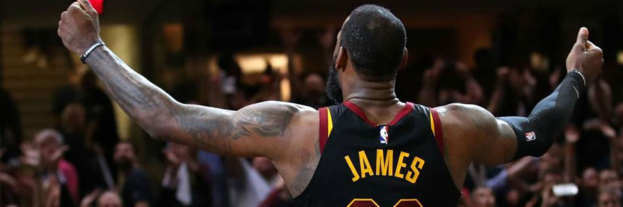 Sports Gambling Podcast - NBA Conference Finals (Ep. 568)