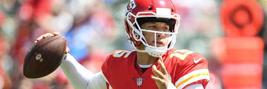 Sports Gambling Podcast - NFL Week Two Picks w/ Bill Burr (Ep. 603)