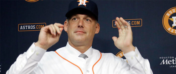 The Oddest MLB Managers of Sports Betting History