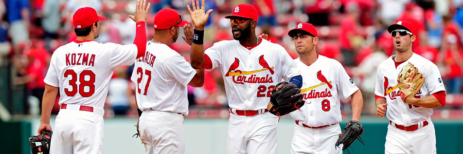 MLB Betting Lines on St. Louis at Arizona Game Preview