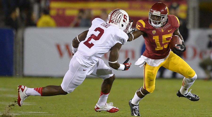 Stanford vs USC game review and NCAAF betting Odds