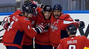 Stanley Cup Odds & Predictions - NHL Betting