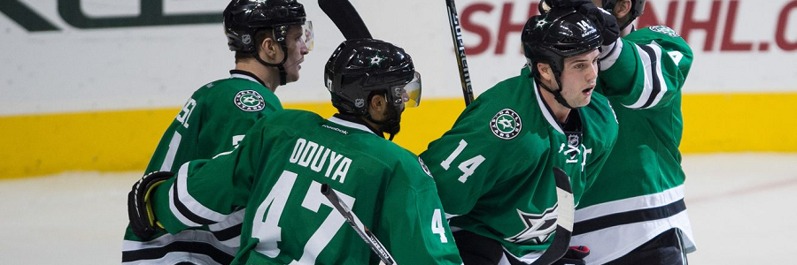 St. Louis vs Dallas NHL Playoffs Game 7 Betting Guide