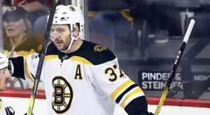 Stars vs Bruins 2020 NHL Game Preview & Betting Odds