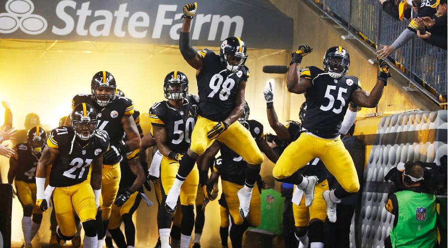 Steelers 2015