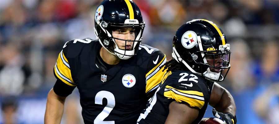Steelers vs Eagles NFL
