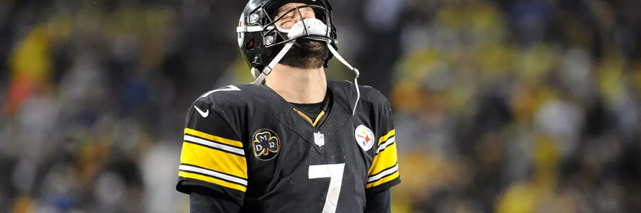 The Steelers are desperate for a win in NFL Week 5.