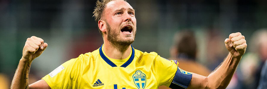 2018 World Cup Betting Odds & Prediction: Sweden vs. South Korea.