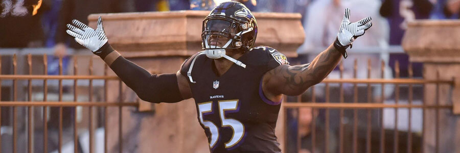How to Bet Ravens at Chargers NFL Week 16 Spread & Prediction.