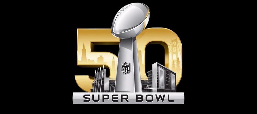 Super Bowl 50 Game Odds