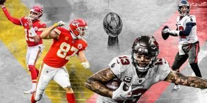 Late Super Bowl 55 Betting Preview: Chiefs vs Bucs