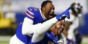 Super Bowl 55 Possible Matchups Buffalo Bills