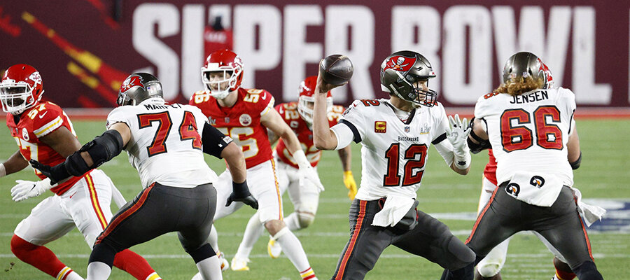 Super Bowl LV Aftermath: Why the Buccaneers Won