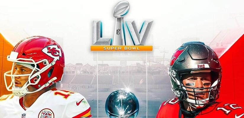 Super Bowl LV Betting Tips & Expert Analysis - NFL Betting