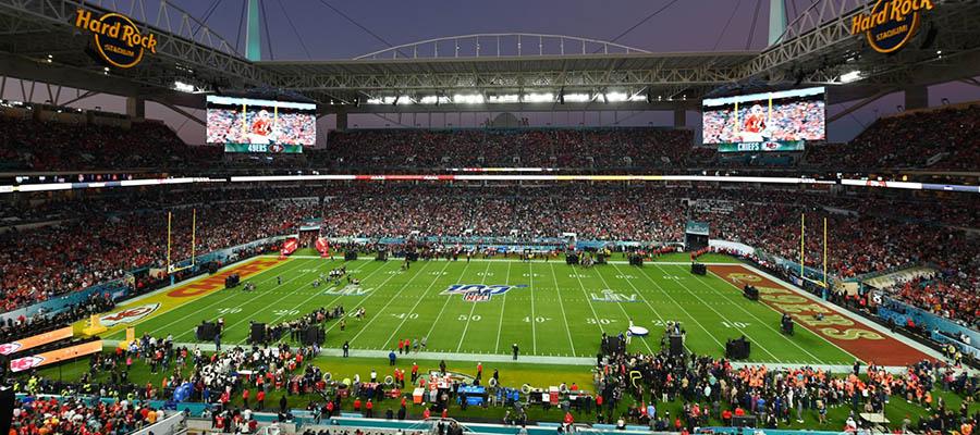 Super Bowl LV Contenders & Pretenders Update Nov. 27