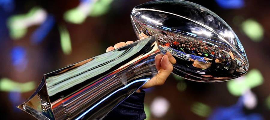 Super Bowl LV Contenders & Pretenders Update
