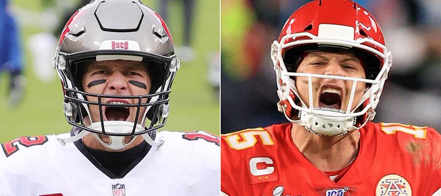 Super Bowl LV Expert Analysis: Mahomes Vs Brady Showdown