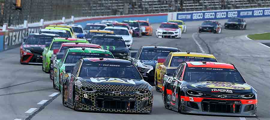 Super Start Batteries 400 - NASCAR Odds & Picks