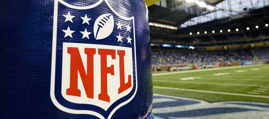 Sure Losers NFL Week 1