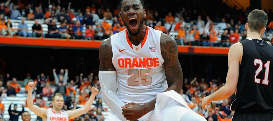Syracuse Orange NCAAB Pick and Prediction
