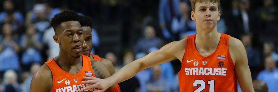 Predictions for Five NCAA Tournament Bubble Teams.