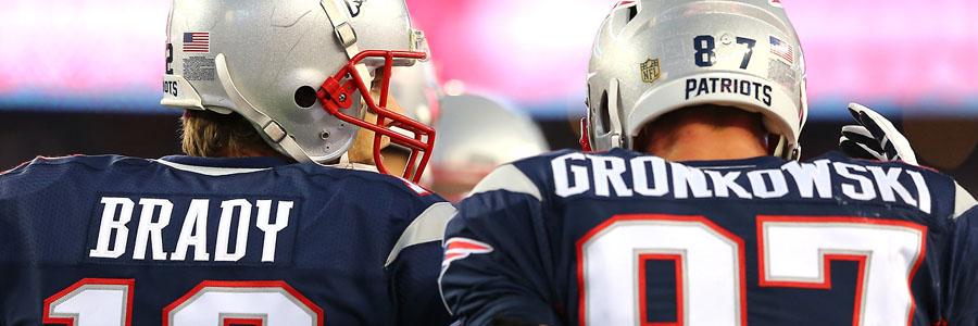 Super Bowl LII Betting Odds & Prediction for MVP Award.