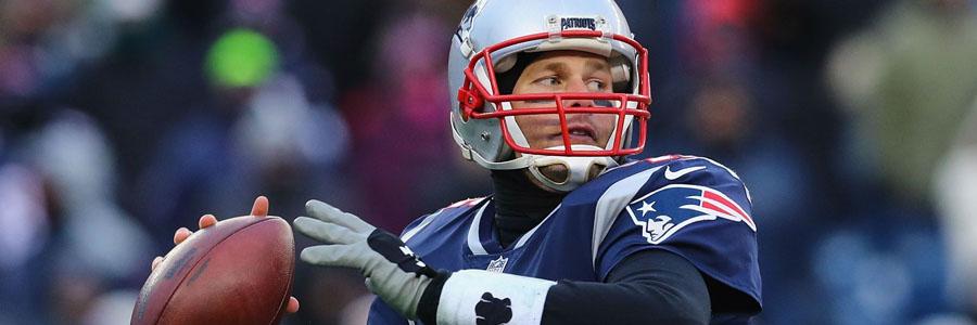 Patriots vs Eagles 2019 NFL Week 11 Lines & Game Preview.