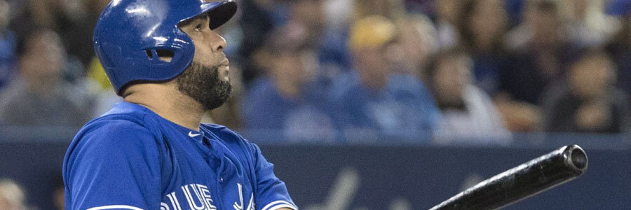 The Blue Jays are not a safe MLB Betting pick against the Red Sox.