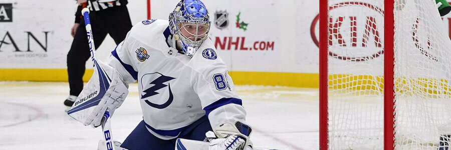 Updated Stanley Cup Odds to Win – December 19th Edition