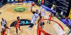 TBT 2020 Final - Basketball Odds & Picks