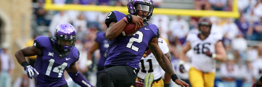 TCU @ Minnesota NCAA Football Odds Preview
