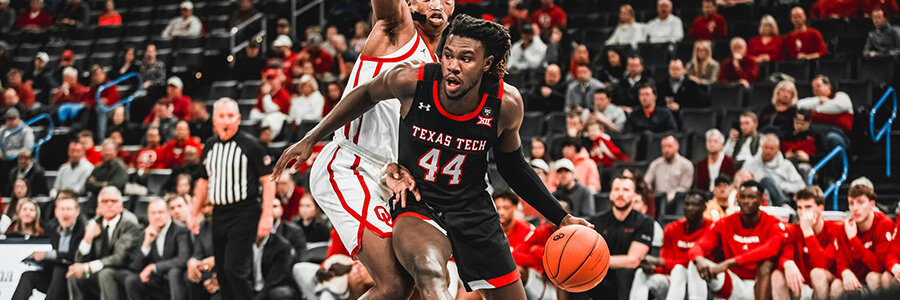 Texas Tech vs Baylor 2020 College Basketball Game Preview & Betting Odds