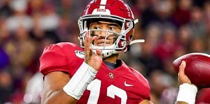 Tagovailoa, Young and Hurts 2020 NFL Draft Odds & Predictions