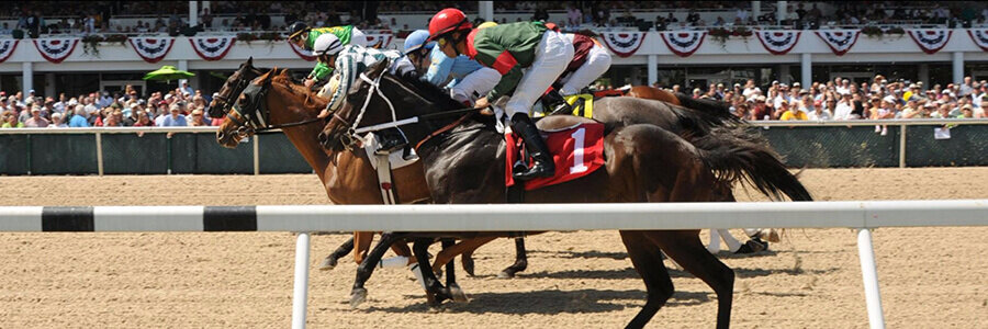 Tampa Bay Downs Horse Racing Odds & Picks for April 11th 2020