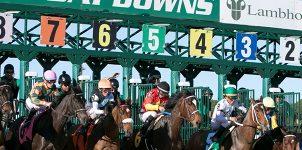 Tampa Bay Downs Horse Racing Odds & Picks for April 4
