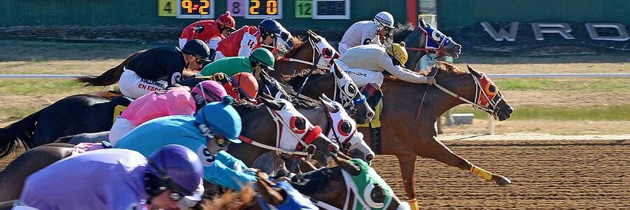 Tampa Bay Downs Horse Racing Odds & Picks for Friday, May 1
