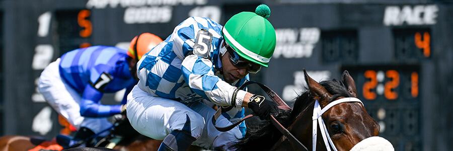 Tampa Bay Downs Horse Racing Odds & Picks for Saturday, April 18