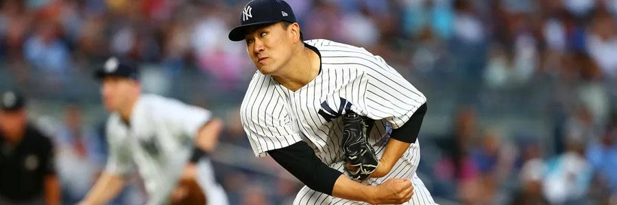 Mets vs Yankees MLB Odds, Preview & Prediction.