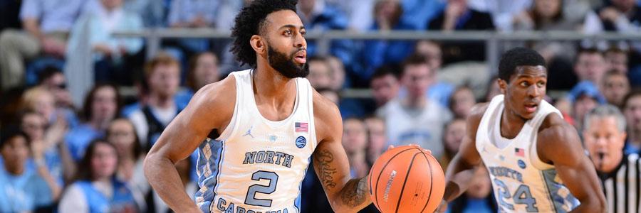 North Carolina vs Duke NCAAB Odds & Pick for Wednesday Night