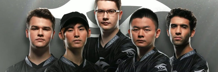 Team Secret is one of the eSports Betting favorites to win the DOTA 2 International Championship.