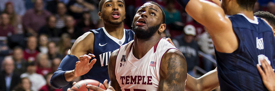 Temple could come from behind to upset the Iowa Hawkeyes.
