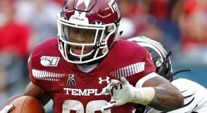 Temple vs Cincinnati 2019 College Football Week 13 Odds, Game Info & Pick.