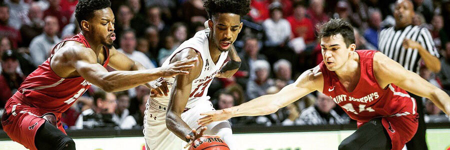 Belmont vs Temple is one of the best games scheduled for Tuesday Night.