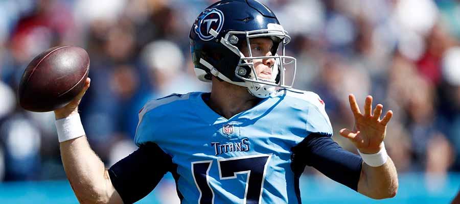 Tennessee Titans vs Jacksonville Jaguars Game Preview