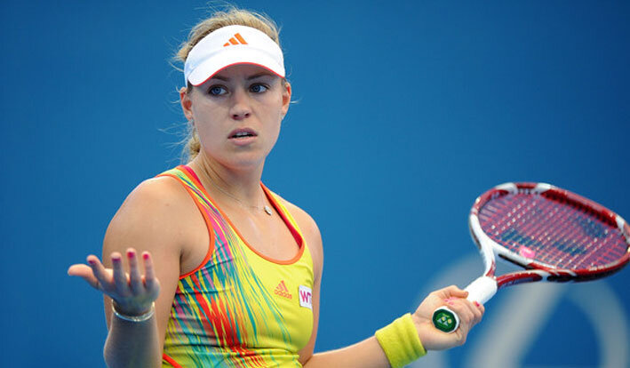 Tennis-Betting-Kerber