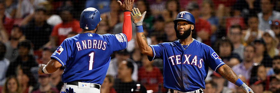 How to Bet Rangers vs Reds MLB Spread & Expert Pick.